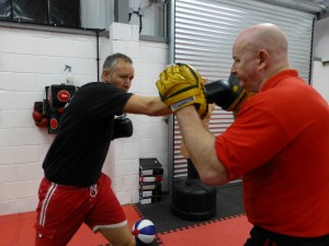 one-2-one-personal-training-padwork-4